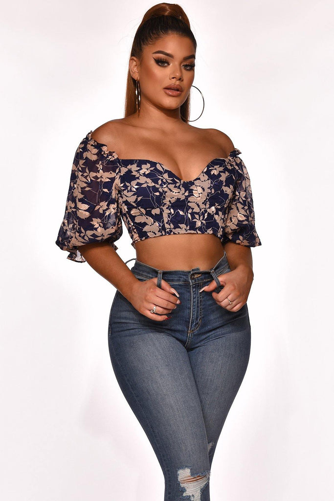 LOVESTRUCK TOP
