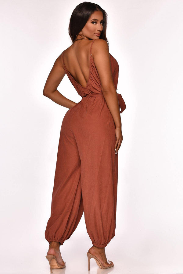 HIDDEN FEELINGS JUMPSUIT