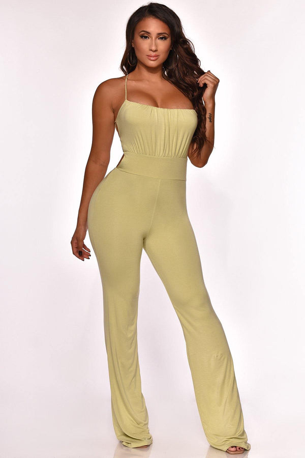 GROOVE IT MOVE JUMPSUIT