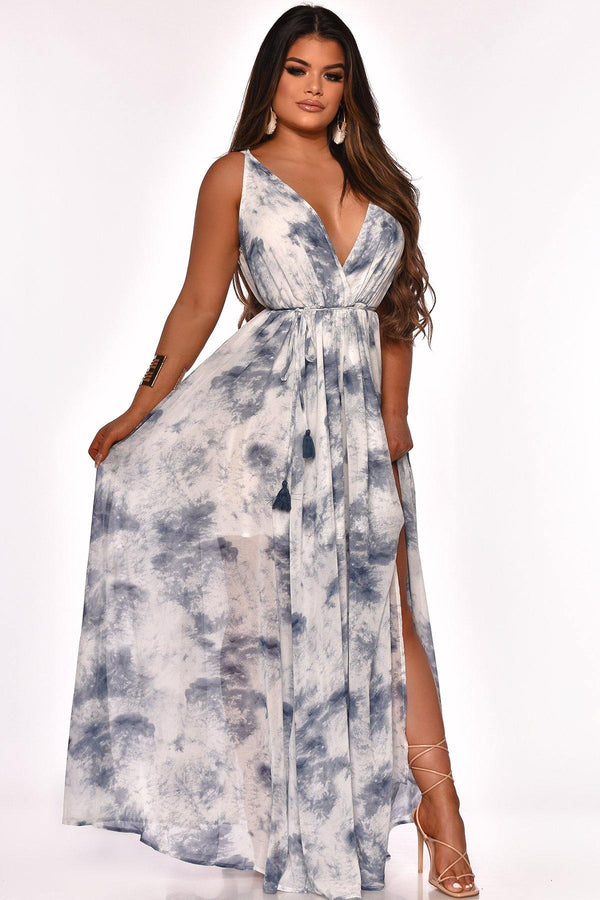 SKY IS THE LIMIT MAXI