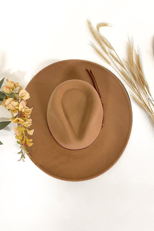 DESERT DAYS HAT