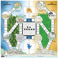 La Terre - Board Game