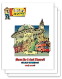 How Do I Get There? - Student Workbooks (minimum of 10)