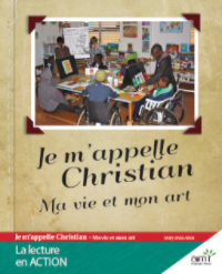 Je m'appelle Christian - Readers (minimum of 6)
