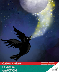Corbeau et lune - Readers (minimum of 6)
