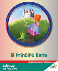 El Príncipe Rana - Reader (minimum of 6)