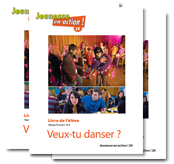 Veux-tu danser ? - Student Textbook (minimum of 10)