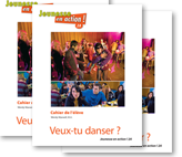 Veux-tu danser ? Student Workbooks (minimum of 20)