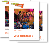 Veux-tu danser ? Digital Student Workbooks (minimum of 20)
