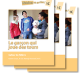 Le garçon qui joue des tours - Student Workbooks (minimum of 10)