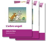 L'arbre ungali - Digital Student Workbooks (minimum of 10)
