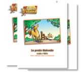 La poule Maboule - Student Workbooks (minimum of 10)