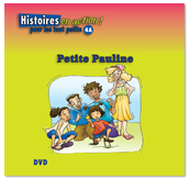 Petite Pauline - Student DVD (minimum of 10)