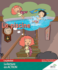 La Piscine - Reader (minimum of 6)