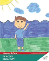 Le voyage de Pierre *New* - Readers (minimum of 6)