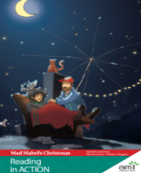 Mad Mabel's Christmas - Readers (minimum of 6)