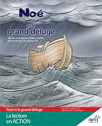 Noé et le grand déluge - Reader (minimum of 6)
