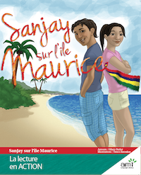 Sanjay sur l'île Maurice (minimum of 6)