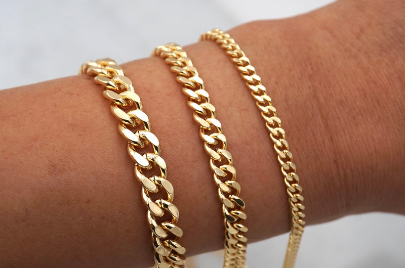 Thicc Chain Bracelet