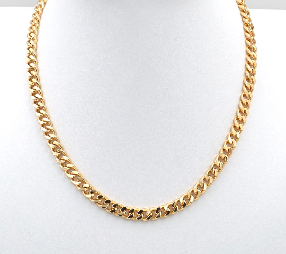 Thicc Chain Necklace