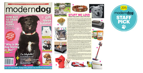 collier leeds leather dog collars modern dog magazine