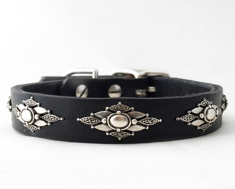 icy small dog collar