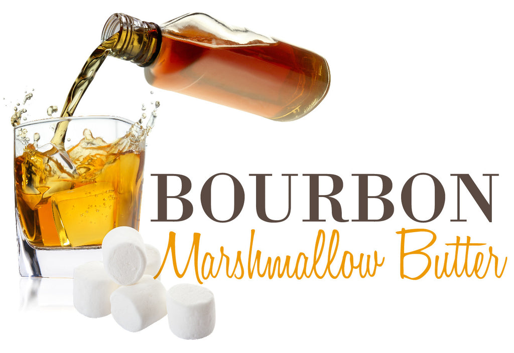 BOURBON MARSHMALLOW BUTTER PEDICURE