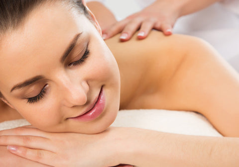 Therapeutic Body Massage