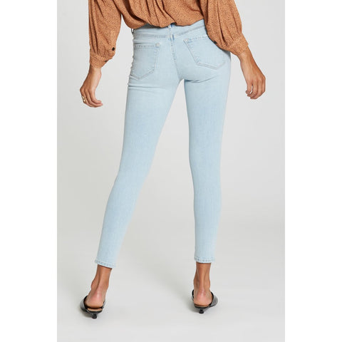 Gisele High Waisted Skinny - Saybrook