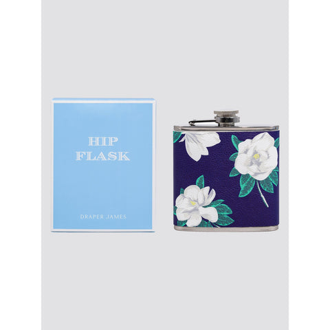 Magnolia Hip Flask - Draper James