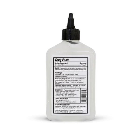Finchberry 70% Alcohol Hand Sanitizer