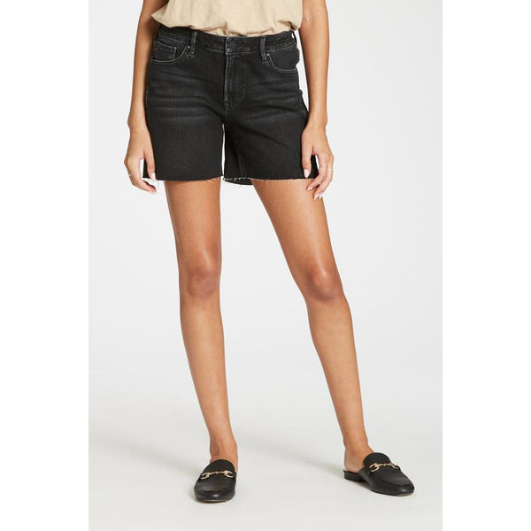 Dear John Orleans Julian High Rise Shorts