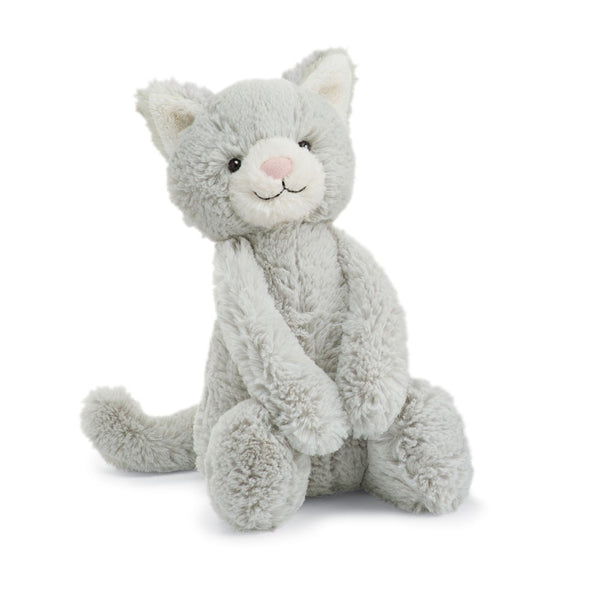 Bashful Kitty - Medium