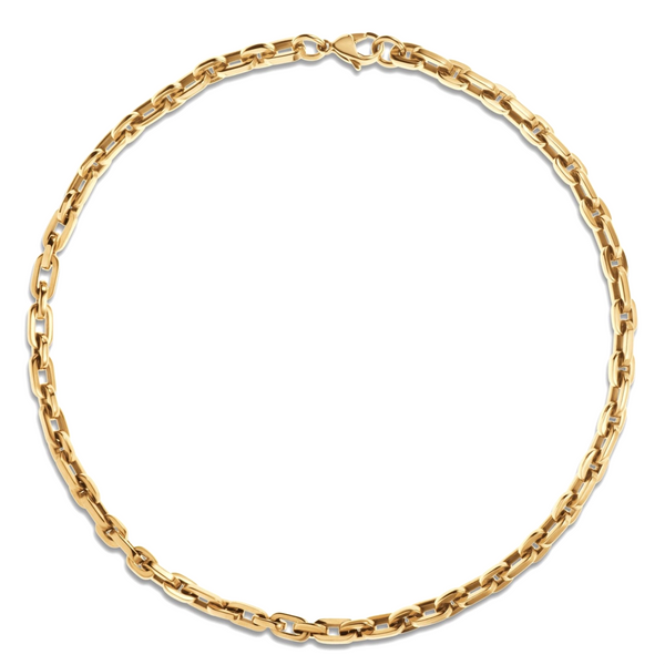Parker Link Necklace