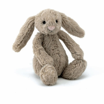 Jellycat, First & Little Boutique, Beige Bunny