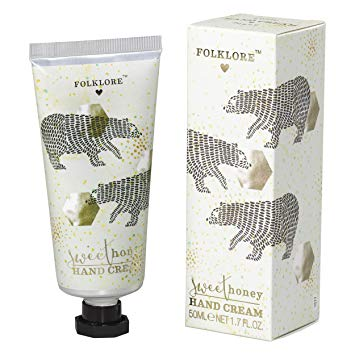 Folklore Hand Cream