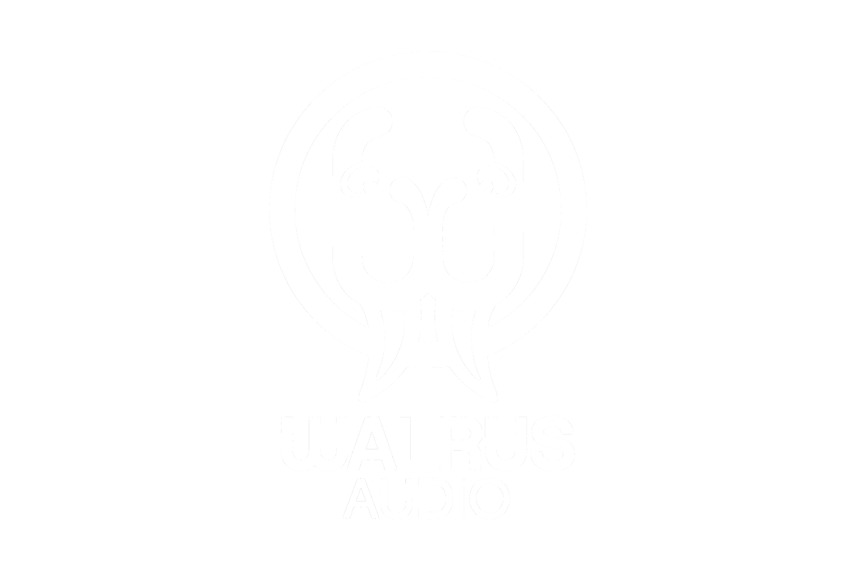 Walrus Audio Guitar Pedals