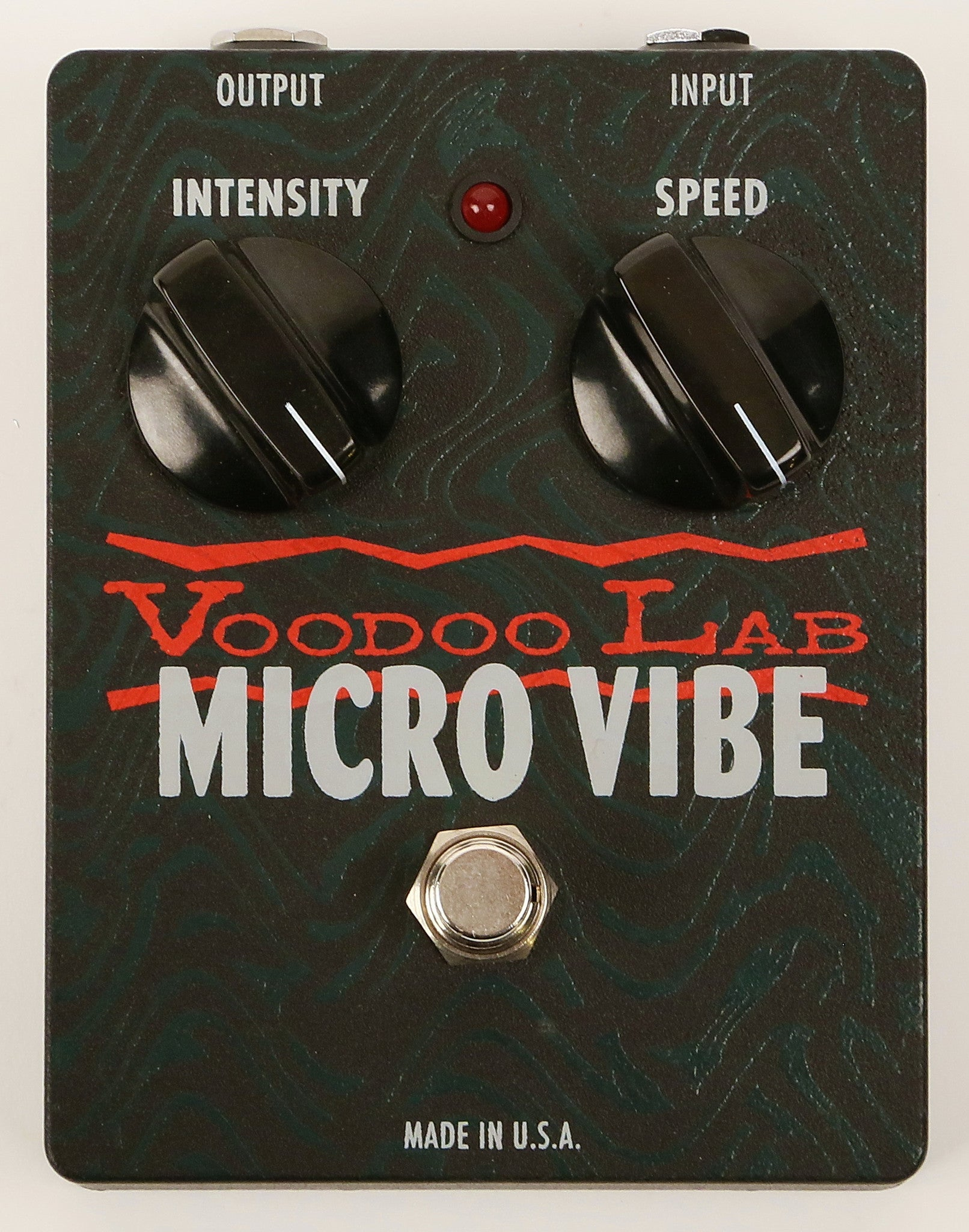 Voodoo Lab Micro Vibe - Scratch & Dent