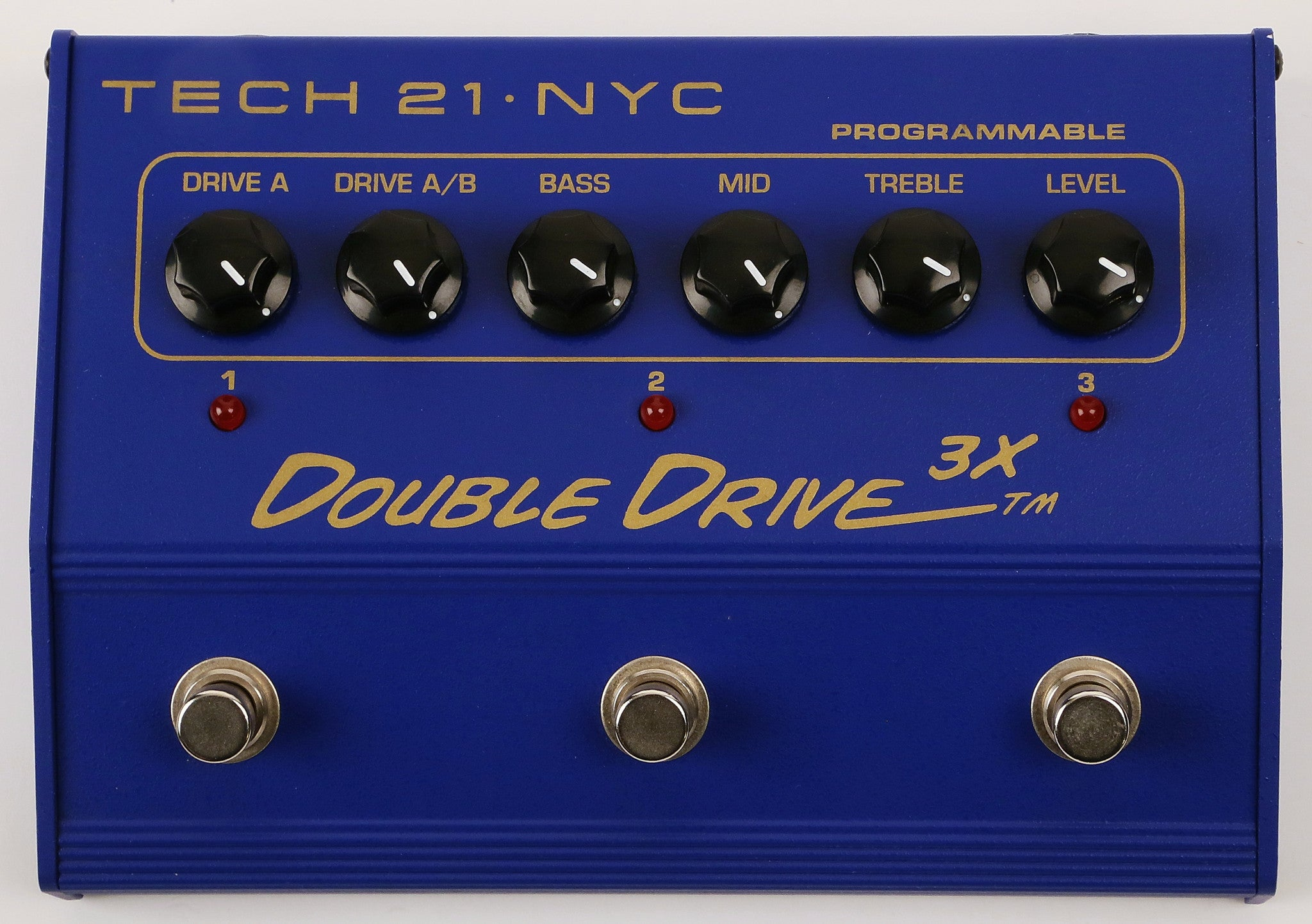 Tech 21 Double Drive 3X - Scratch & Dent