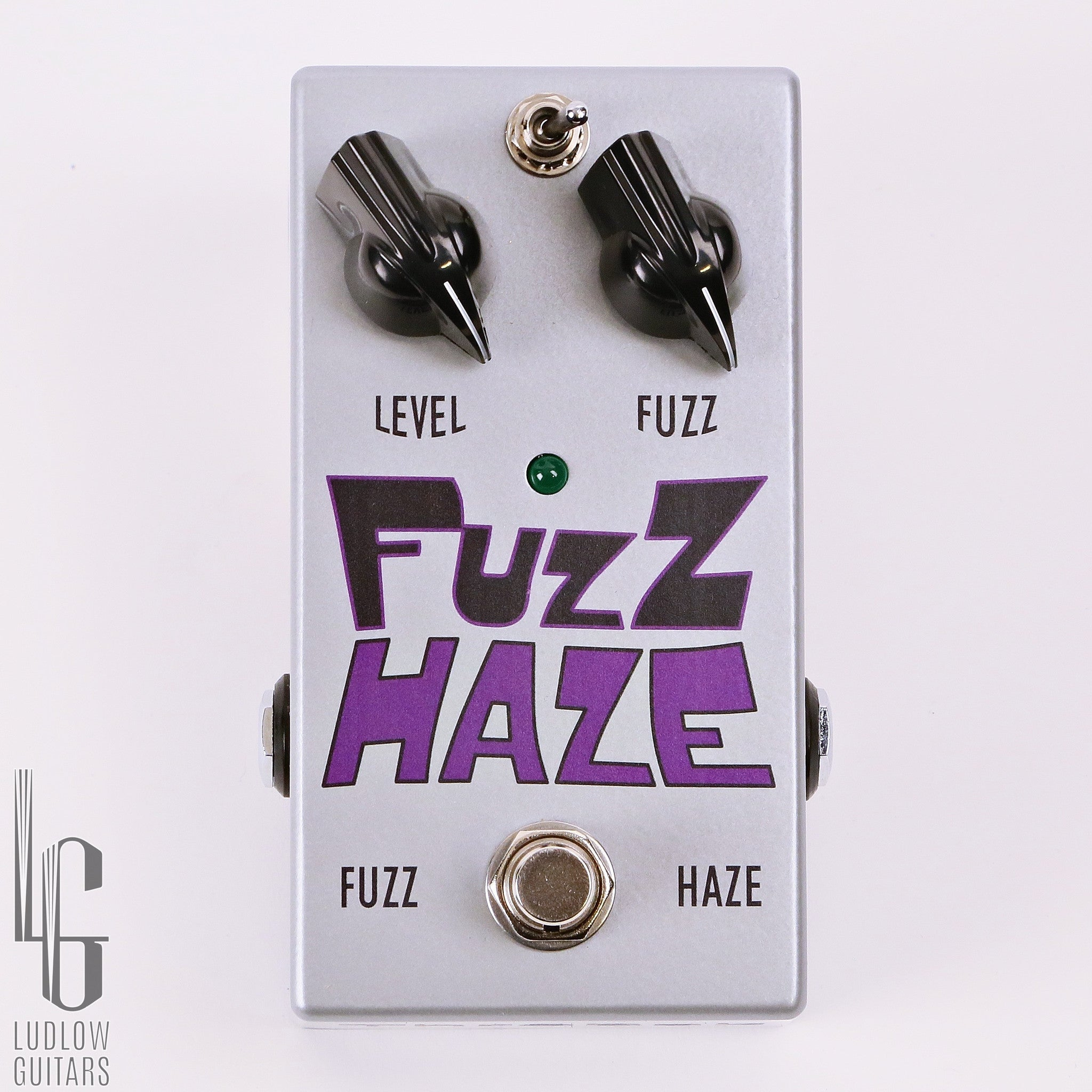 ThroBak Fuzz Haze