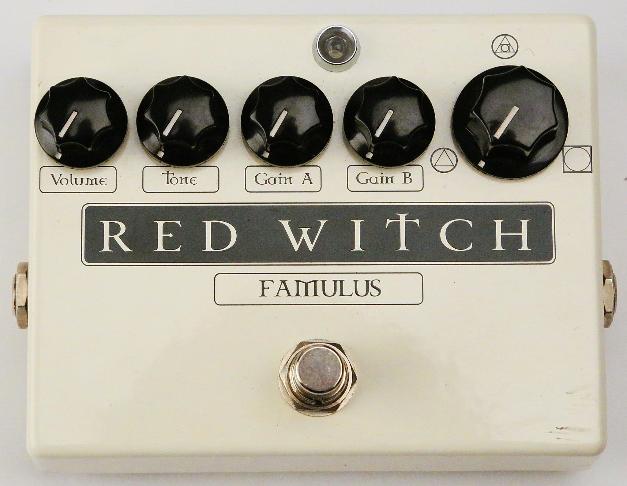 Red Witch Famulus - Scratch & Dent