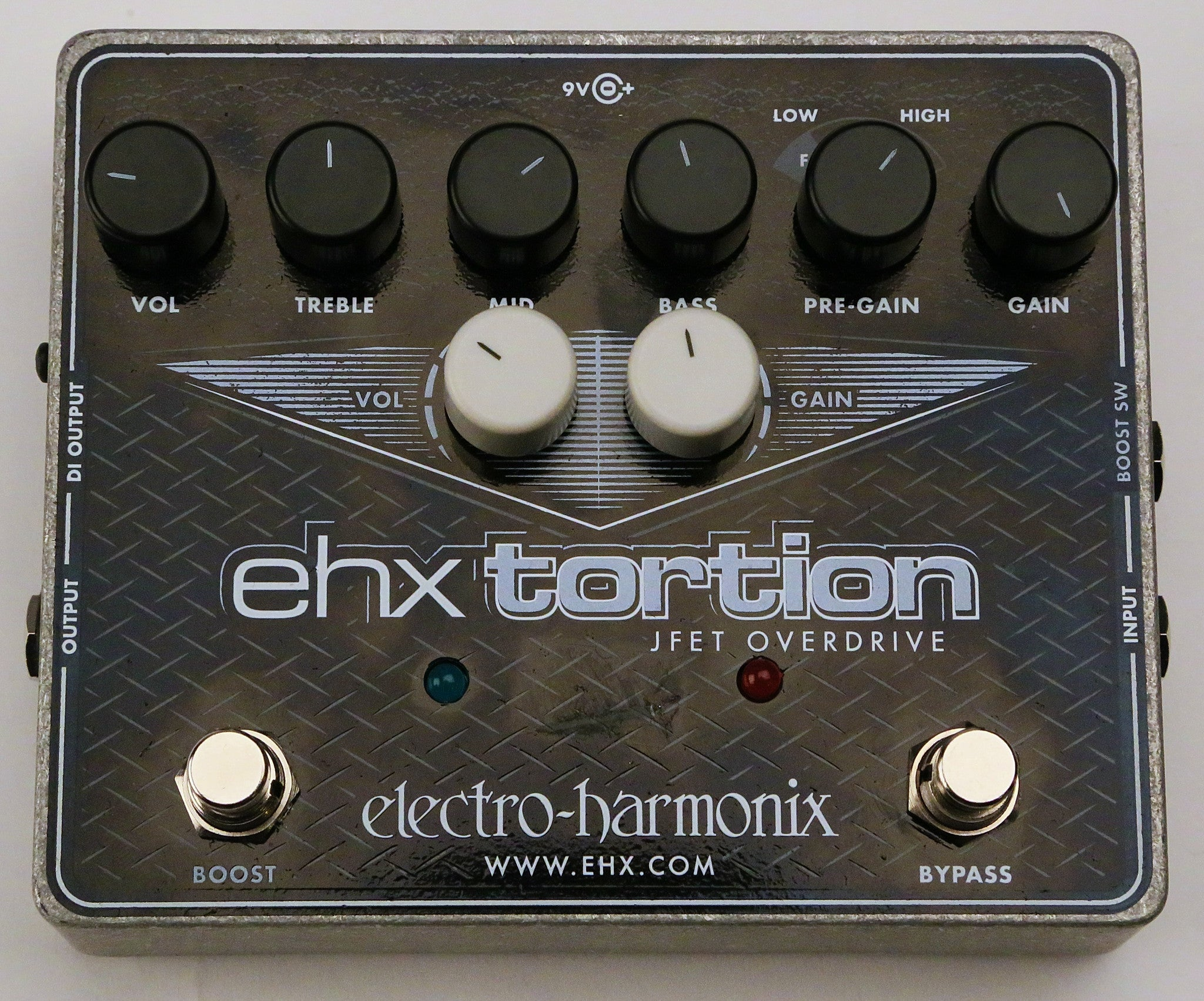 Electro Harmonix EHXtortion Distortion
