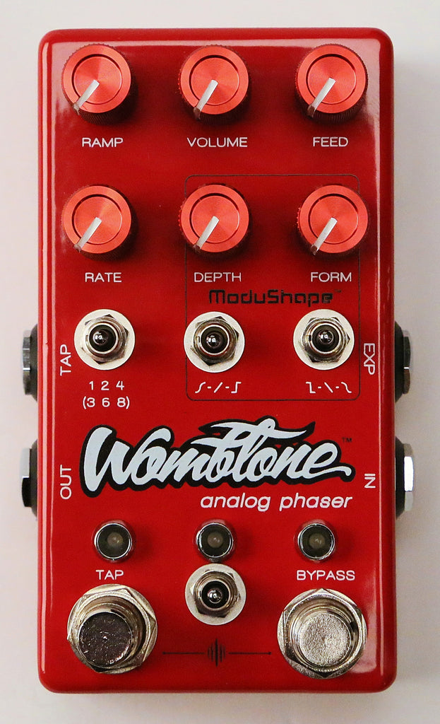Chase Bliss Wombstone