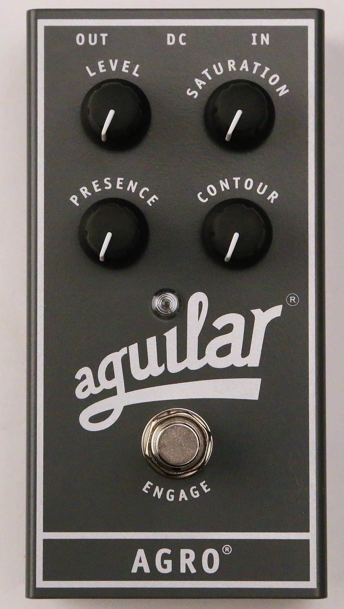 Aguilar Agro Overdrive