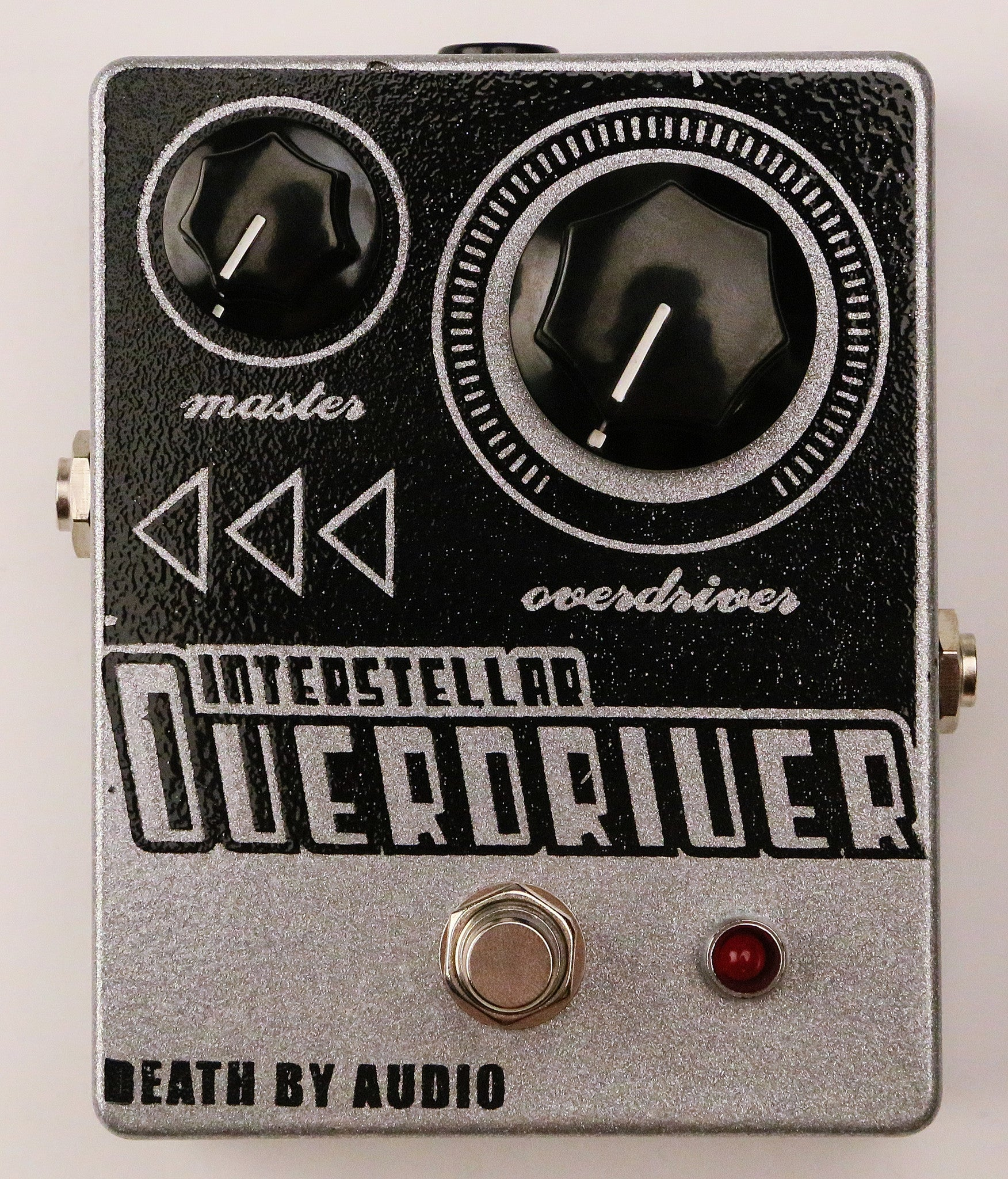 Death By Audio Interstellar Overdrive