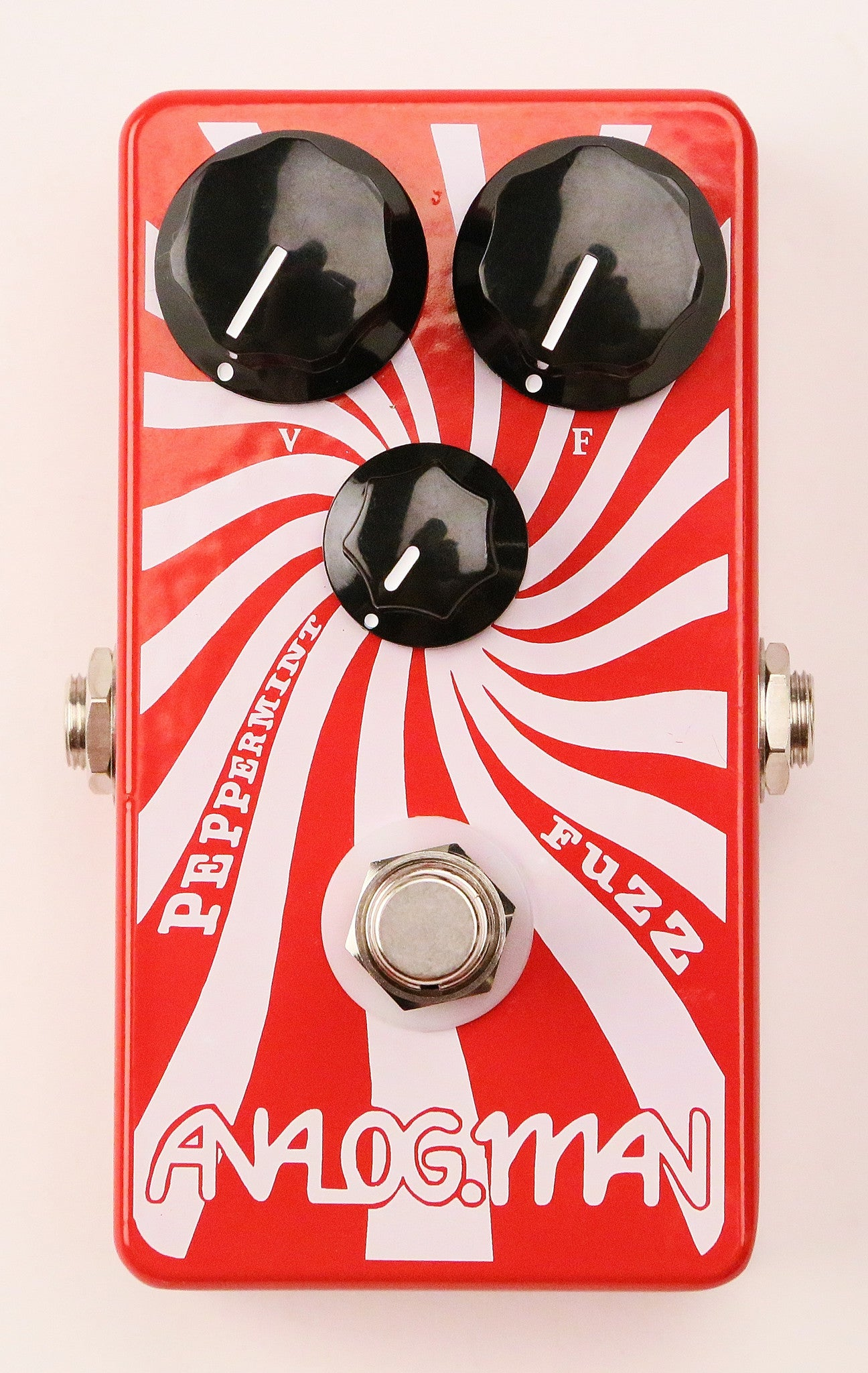 Analogman Peppermint Fuzz