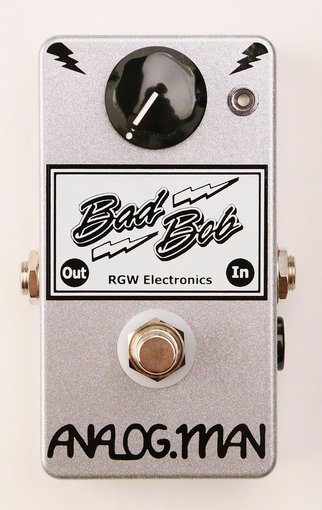 Analogman Bad Bob Booster