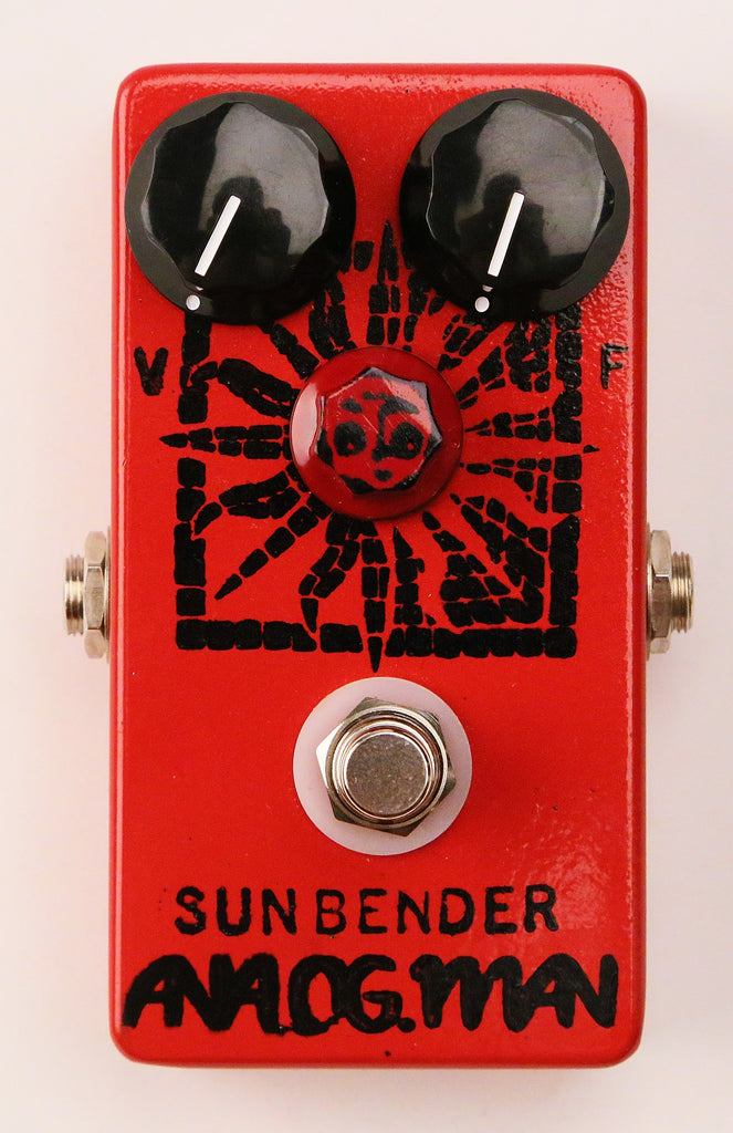 Analogman Sun Bender