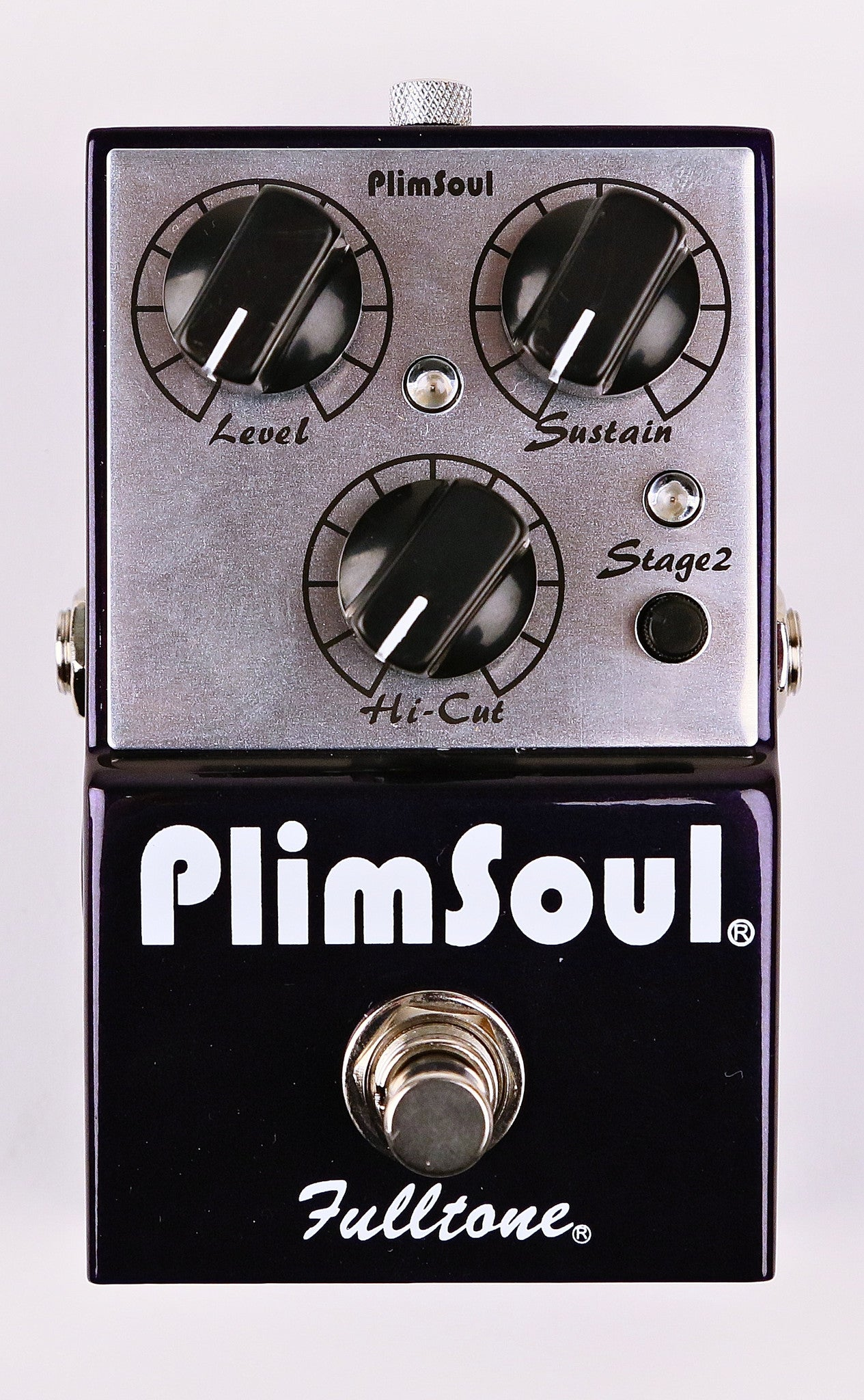 Fulltone PlimSoul Overdrive Distortion