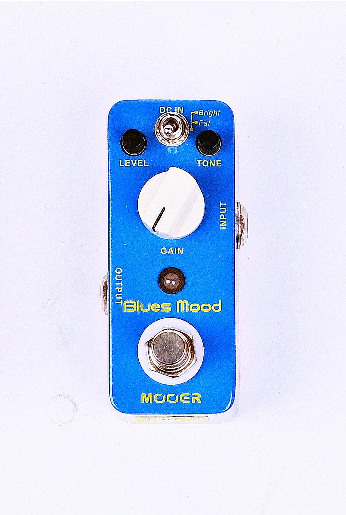 Mooer Blues Mood Overdrive